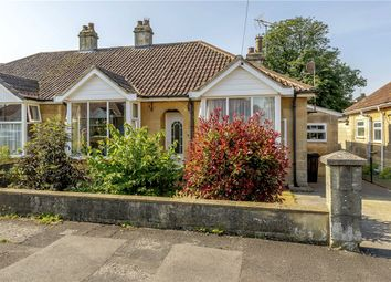 Thumbnail Semi-detached house for sale in Weatherly Avenue, Bath