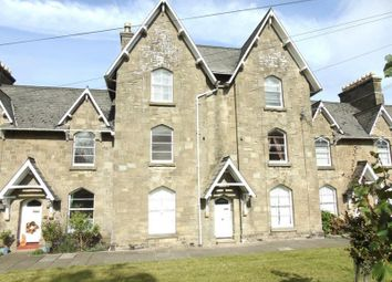 Thumbnail 1 bed flat for sale in Cookson Terrace, Lydney, Gloucestershire