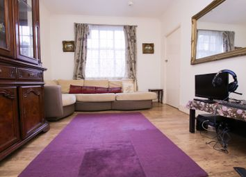 Thumbnail 1 bedroom flat to rent in Wenlock Road, Islington And City