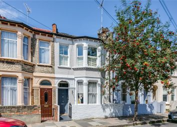 Thumbnail 2 bed flat for sale in Querrin Street, London
