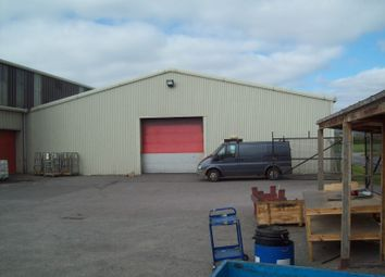 Thumbnail Light industrial for sale in Former Printing Works, Dochcarty Road, Industrial Estate, Dingwall