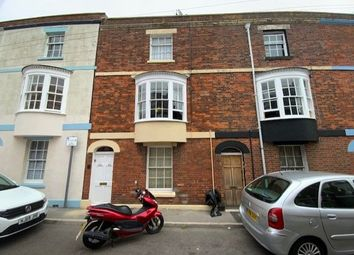 Thumbnail 1 bed flat for sale in Bath Street, Weymouth