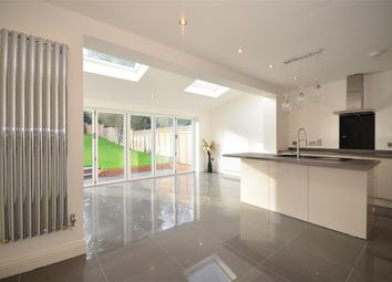 Thumbnail 5 bed semi-detached house for sale in The Crescent, Loughton, Essex