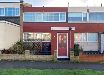 Thumbnail 3 bed terraced house for sale in Brickhill Drive, Birmingham