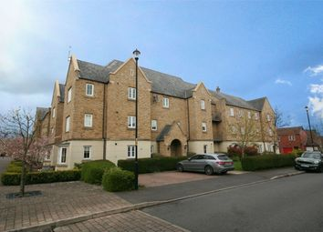 Thumbnail 2 bed flat to rent in Nightingale Gardens, Coton Meadows, Rugby, Warwickshire