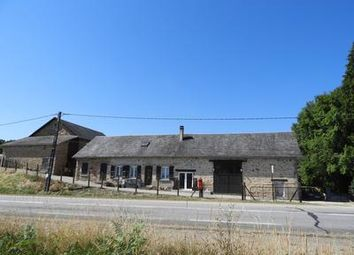 Thumbnail 4 bed equestrian property for sale in St-Germain-Les-Belles, Haute-Vienne, France