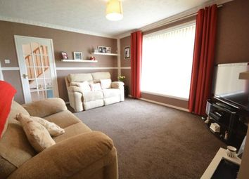 Thumbnail 3 bed semi-detached house for sale in Burnpark Road, Kilmarnock
