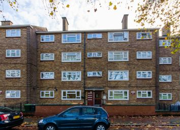 Thumbnail 2 bed flat to rent in Forest View Road, Manor Park