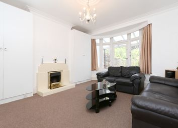 Thumbnail 2 bed flat to rent in Windermere Road, Finchley Central