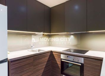 Thumbnail 2 bed flat for sale in Carvell House, Beaufort Park, Colindale