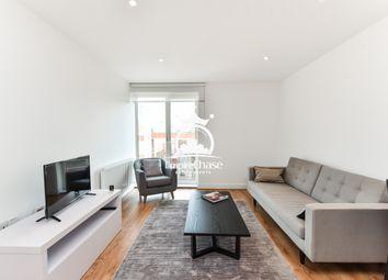 Thumbnail 1 bed flat to rent in Bradstowe House, Headstone Road, Harrow, London, Harrow