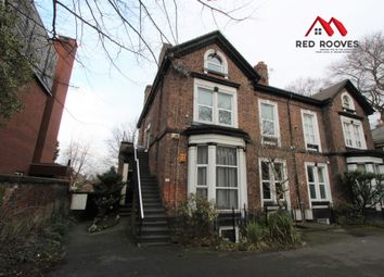 Thumbnail 2 bedroom duplex for sale in Shrewsbury Road, Prenton