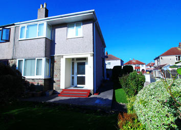 Thumbnail 3 bedroom semi-detached house for sale in Lloyds Avenue, Morecambe, Lancashire