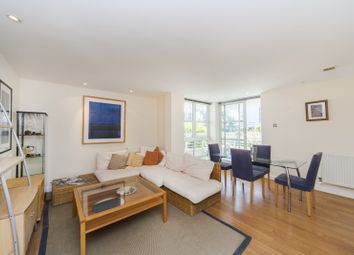 Thumbnail 2 bed flat to rent in Barrier Point, Barrier Point Road, London