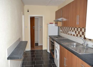 Thumbnail 3 bed flat to rent in Northcote Street, Roath Cardiff