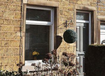 2 bed terraced house for sale in Waverley Terrace, Marsh, Huddersfield HD1