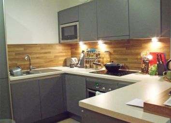 1 bed flat to rent in Potato Wharf, Castlefield, Manchester M3