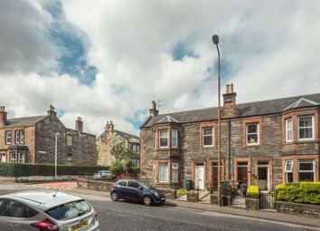 Thumbnail 1 bed flat to rent in Restalrig Road, Leith Links