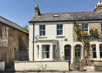 Thumbnail 2 bed end terrace house for sale in Randolph Street, Oxford