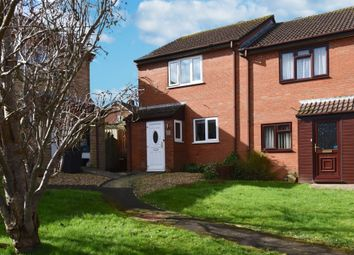 3 bed semi-detached house for sale in Orchard Rise, Crewkerne TA18