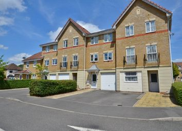 Thumbnail 4 bedroom town house to rent in Arklay Close, Chantry Park, Hillingdon