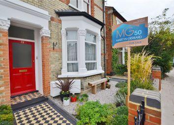 Thumbnail 2 bedroom flat for sale in Carnarvon Road, High Barnet, Hertfordshire