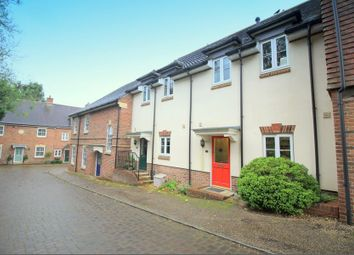 Thumbnail 2 bed terraced house to rent in Gunners Mews, Bishops Waltham, Southampton