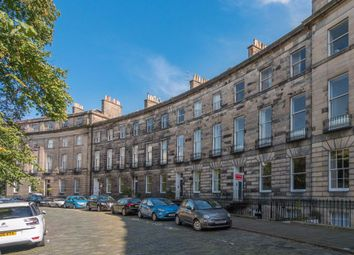 Thumbnail 2 bed flat to rent in Royal Circus, New Town, Edinburgh