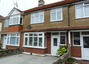 Thumbnail 3 bedroom terraced house for sale in Cranleigh Close, Bournemouth, Dorset