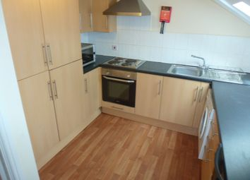 Thumbnail 2 bed duplex to rent in Clifton House, Adamsdown