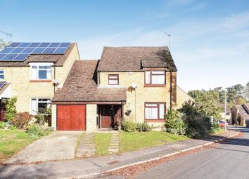 Thumbnail 4 bed link-detached house for sale in Calcot, Reading