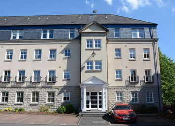 Thumbnail 2 bed flat for sale in 6F, South Inch Court, Perth