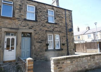 Thumbnail 3 bed end terrace house for sale in King Edward Street, Amble, Morpeth