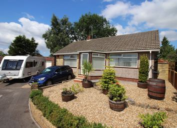 Thumbnail 3 bed detached bungalow for sale in Orchard Lea, Alveston, Bristol