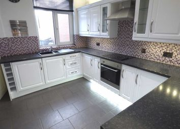 Thumbnail 3 bed terraced house for sale in Tibb Street, Bignall End, Stoke-On-Trent