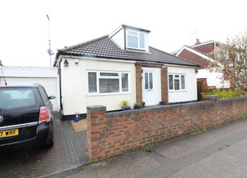Thumbnail 4 bedroom detached bungalow for sale in Warden Hill Road, Luton