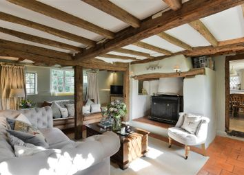 Thumbnail 4 bed detached house for sale in Chapel Road, Smallfield, Horley