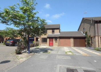 Thumbnail 3 bed semi-detached house to rent in Bruton Way, Bracknell