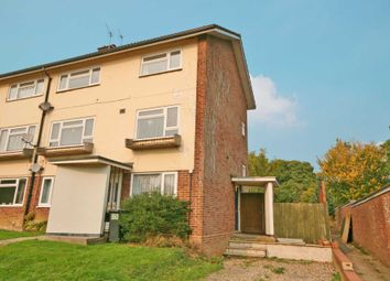 Thumbnail 3 bed detached house for sale in Fennycroft Road, Hemel Hempstead