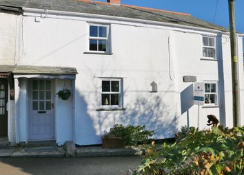 Thumbnail 3 bed cottage for sale in 6 Elm Terrace, Burlawn