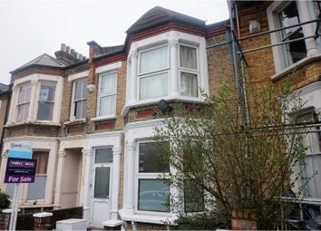 Thumbnail 2 bed flat for sale in Aspinall Road, Brockley