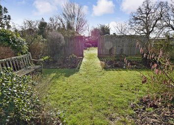Thumbnail 4 bed semi-detached house for sale in Manser Road, Walberton, Arundel, West Sussex
