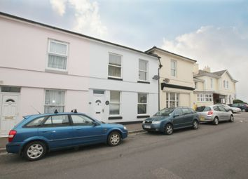 Thumbnail 3 bed terraced house to rent in Portland Road, Torquay