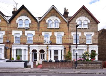 Thumbnail 1 bed flat for sale in Hermitage Road, Finsbury Park, London