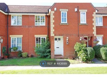 Thumbnail 3 bed terraced house to rent in Ruddock Close, Edgware