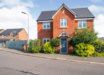 Thumbnail 3 bed semi-detached house for sale in Deerfield Close, St. Helens, Merseyside