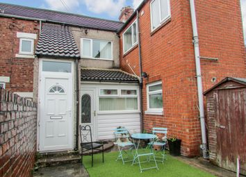 Thumbnail 1 bed flat to rent in Jubilee Terrace, Bedlington