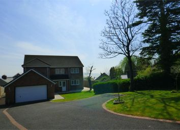 Thumbnail 5 bedroom detached house for sale in 7 Beech Grove, Pwll, Llanelli, Carmarthenshire