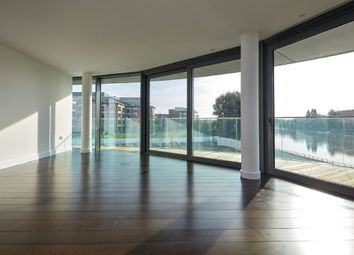 Thumbnail 3 bed flat for sale in 224 Goldhurst House, Fulham Reach, Fulham