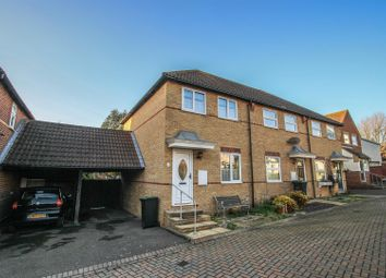 Thumbnail 2 bed end terrace house for sale in Grosvenor Mews, Westcliff-On-Sea